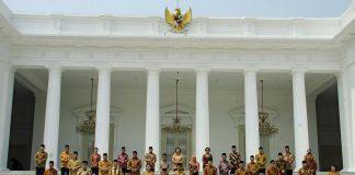 Perseteruan Para Menteri dan Inpres Anti Kegaduhan