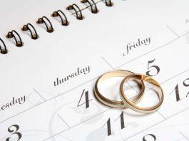tanggal pernikahan, percintaan, pasangan, relationship goals