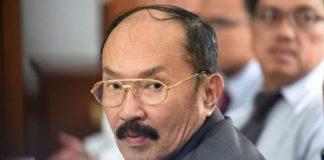 drama fredrich yunadi si mantan pengacara setnov
