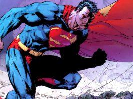 Komik baru superman (action comics)