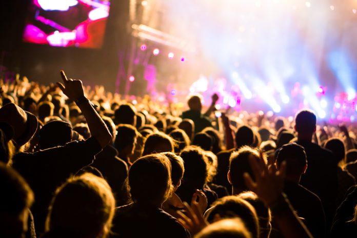 jadwal konser internasional tahun ini