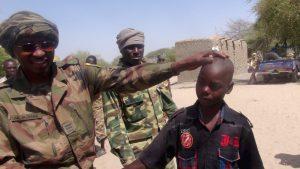 Boko Haram melakukan penculikan terhadap anak-anak di negara bagian timur laut Nigeria