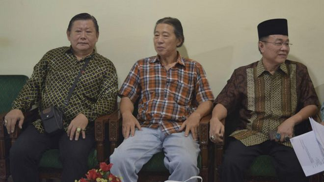 diskriminasi ras kepemilikan tanah di Yogyakarta