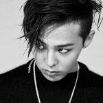 G-Dragon memasuki masa wajib militer