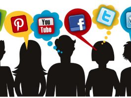dampak kecanduan media sosial