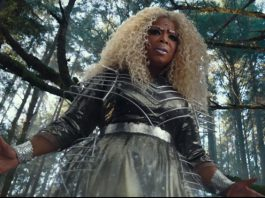 """Oprah Winfrey bermain dalam film terbaru Disney """"A Wrinkle In Time"""""""