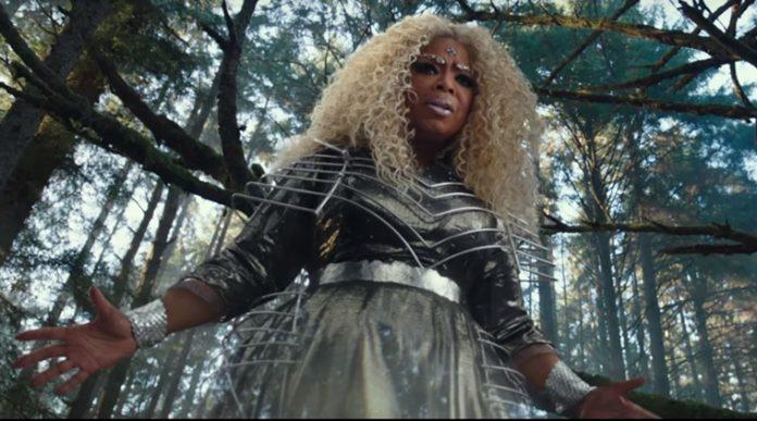 Oprah Winfrey bermain dalam film terbaru Disney