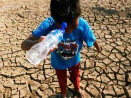 Krisis air akan melanda hampir semua kota di dunia