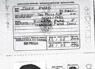 paspor palsu kim jong-un