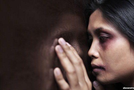 Kekerasan pada perempuan