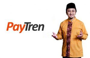Ustadz Yusuf Mansyur berbisnis online Paytren