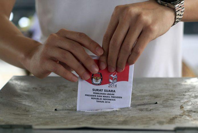 pemilu indonesia