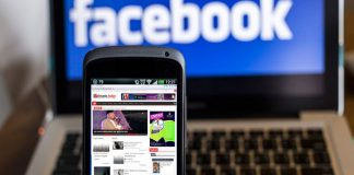 Membaca berita dan mengakses media sosial bisa berakibat stres