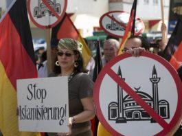 pertumbuhan Muslim di Jerman