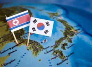 Hubungan dua korea