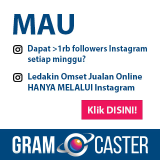 tambah followers instagram,jualan instagram,gramcaster