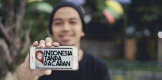 indonesia tanpa pacaran