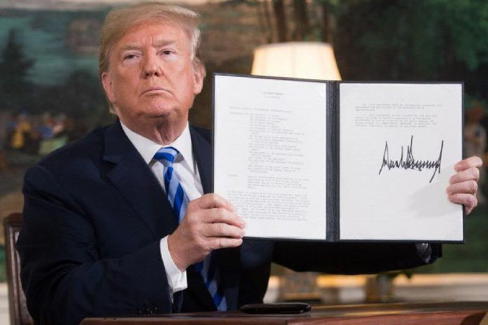 kesepakatan nuklir
