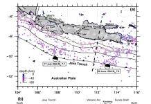 Gempa Jakarta, Sesar Baribis