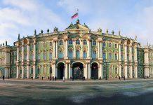 Museum Hermitage