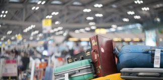 bagasi pesawat berbayar