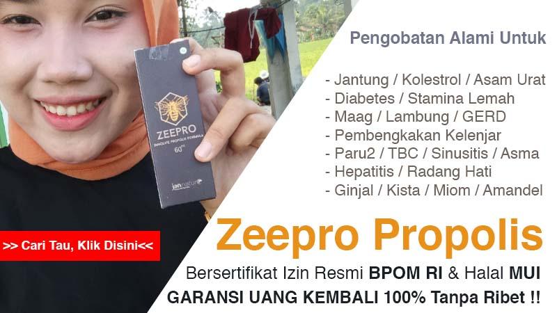 zeepro,propolis