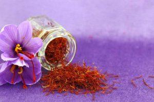 saffron,bunga saffron,manfaat saffron,saffron asli
