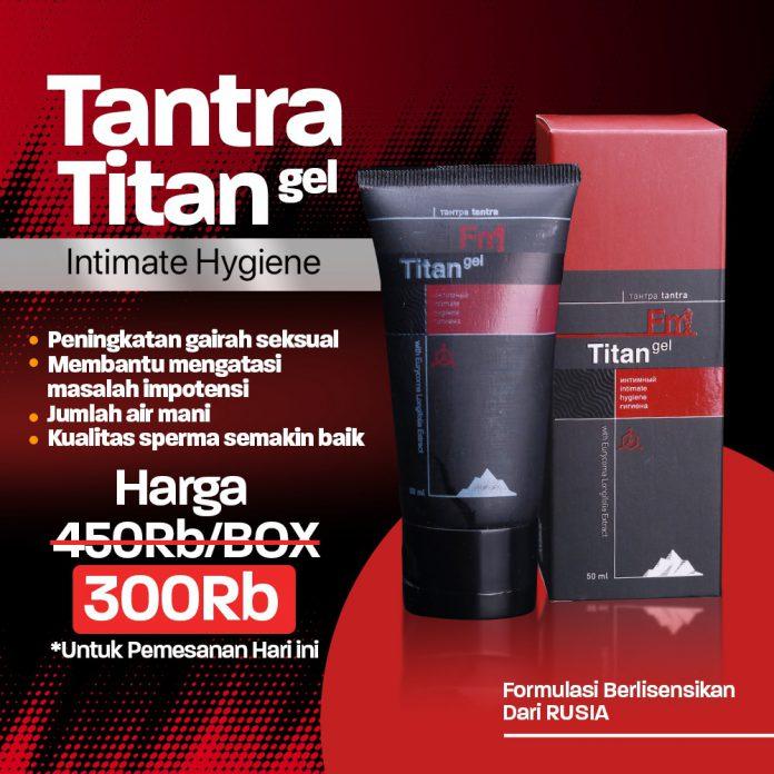 titan gel,titan gel asli,Titan Gel Asli Resmi Lisensi Rusia