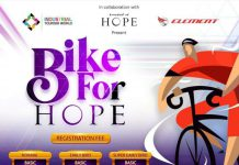 bike for hope
