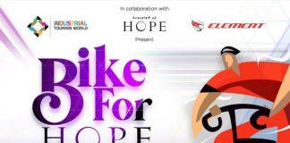 bike for hope